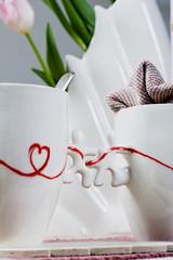 YSTÄVÄ | Valentine | muki | mugs | 3,8 dl
