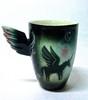 Yksisarvinen-muki | Unicorn mug |