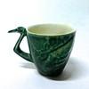 Smaragdi Joutsen | Swan | muki | mug |