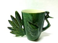 Feenixlintu | muki | Phoenix | mug