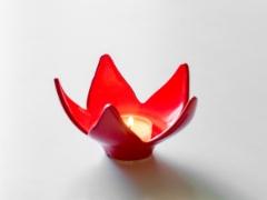 Kukka-tuikku | Flower votive |