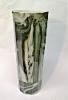 Marmoroitu-maljakko | Marbled vase |