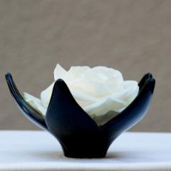 Kukka-malja | Flower vase | Photo, Peter Forsgård