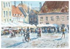 Piazza Tallinn