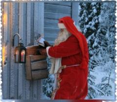 Santa's letters