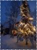Santa's Cabin