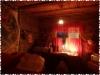 Santa's bedroom