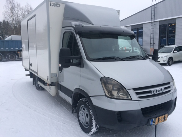 IVECO DAILY 50 C18