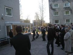 Latokylän kevätjuhla 2008
