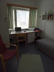 CD-sekasolujen pieni huone