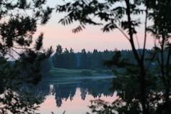 Siikajärvi.Likolahti