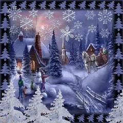 Rauhallista Joulua ja Touhukasta Uutta Vuotta!
