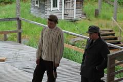 Kotaharjun Antti-renki ja Kalle-Mauno