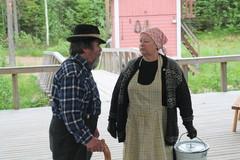 Tunkrahvi Matti ja Alma