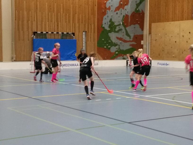 Timantit hakivat Heinolasta 2 pistettä ja sarjakauden 100:n maalinsa | SB Vantaa