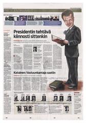 Etelä-Suomen Sanomat 6.2.2012