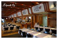 Ravintola Perhon seinämaalaukset 2
