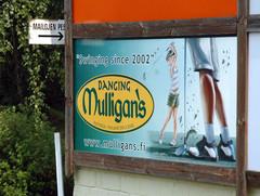 Mulligan's - KoskiGolf, Kuusankoski