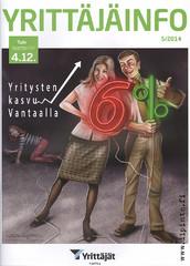 YrittäjäInfo 05/2014