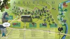 Arboretum, Nickby, Sibbo