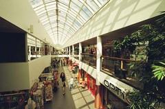 Rewell Center 2003