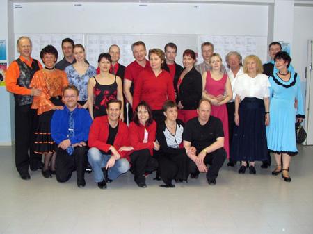 oulu_2005_keski-suomen joukkue