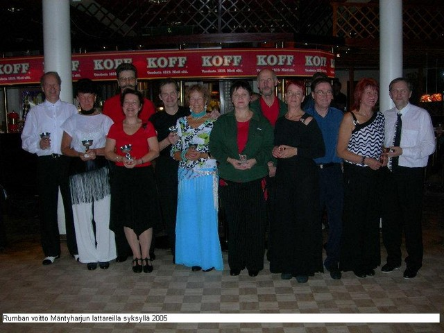 Mantyharju2005_Rumba_Voitto