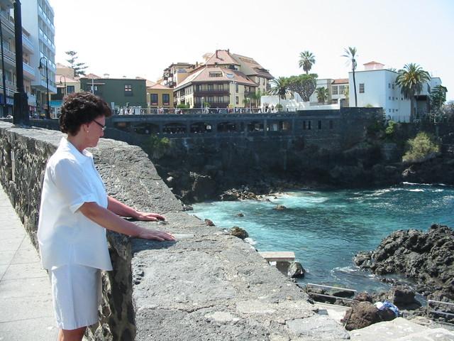 Playa San Telmo