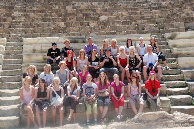 2009 ryhmäkuva