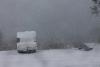 Lumi yllätti talkoot