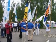 PM päivät Kuopio 2009