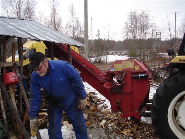 talkoot hiilimutkassa 17.4.2010