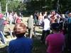 Lohenpyrstön edustajat voittivat justeeri sahauksen parikilpailun