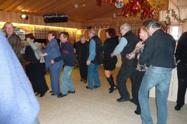 Tansseissa