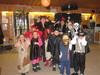 Halloween treffit 3.11.2012