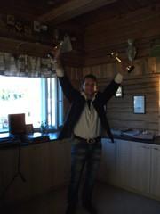 Elonkerjuu karaoke 2013