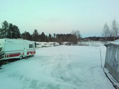 Lumitilanne 11.1.2014