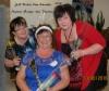 Valssikaraoke naisten kolme parasta