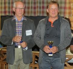 Ilmakivääri Miehet 1.Timo Mikkilä 2.Heikki Ukkola 3. Seppo Hautala ,ei kuvassa