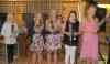 Lasten karaoke voittajat 2017 1,Venla Heikkinen 2,Iina Karhulahti 3,Neela Heikkinen 4,Eerika Heikkinen 5,Siiri Horttanainen