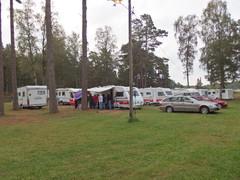 Möckelöcamping Ålands caravan club