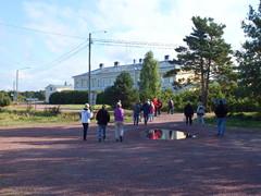 Eckerö postimuseo/postmuseum