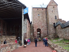 Kastelholmin linna/Kastelholms slott