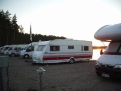 Vieraspaikat Hietasaaren parhailla paikoilla Gästplatserna på bästa stället i Hietasaari