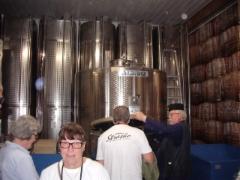 Valamon viinehtimö Valamo vinprodution