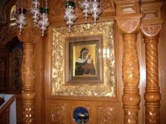 Konevitsalainen Jumalanäidin ihmeitätekevä ikoni