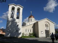 Valamon luostari Valamo kloster
