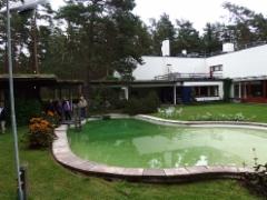Villa Mairea Noormarkku /Villa Mairea Normark
