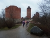 Turaidan linna Turaida slott