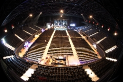 VW Arena Instanbul Turkey